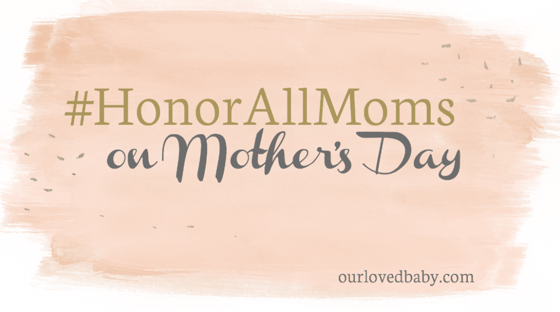 Honor All Moms Facebook